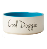Petrageous Cool Doggie Bowl LG