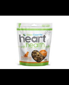 Green Coast Pet Heart Health Chews Chicken 30ct