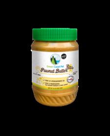 Green Coast Pet Pawnut Butter with Honey