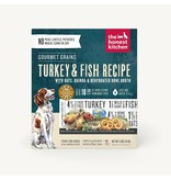 The Honest Kitchen THK Gourmet Grains Turkey & Fish 4 lb