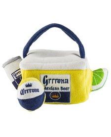 Grrrona Cooler Toy