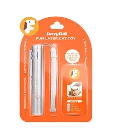 Furry Fido Cat Laser Toy
