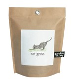 Potting Shed Creations Garden in a Bag Cat Grass Grow Kit