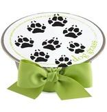 Potting Shed Creations Dog Grass Pet Bowl Grow Kit