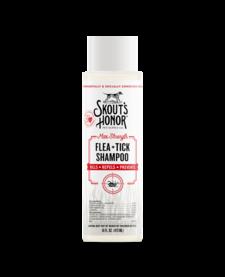 Skout's Honor Flea & Tick Shampoo 16 oz