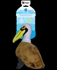 Spunky Pup Clean Earth Pelican LG
