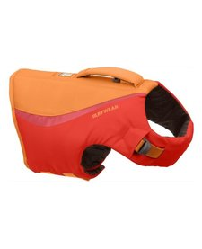 Ruffwear Float Coat Red Sumac