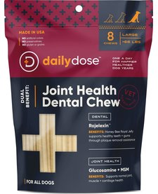 Daily Dose Joint Health LG 8 ct