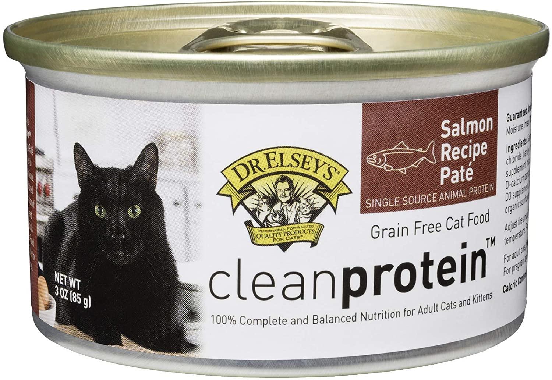 Dr. Elsey's Precious Cat Dr. Elsey's Salmon Pate 2.75 oz
