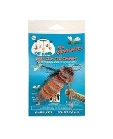 Go Cat Da Dragonfly Attachment