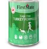 FirstMate First Mate GF Cat Turkey 12.2 oz