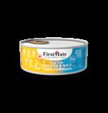 FirstMate First Mate Cat Chicken Tuna 5.5 oz