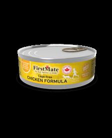 First Mate Cat Chicken 5.5 oz