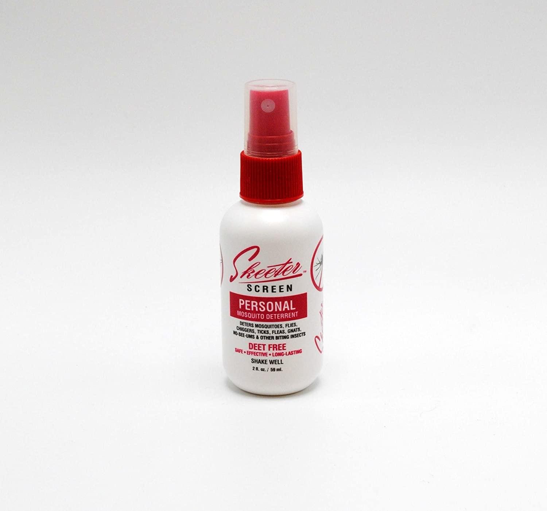 Scent Shop Skeeter Screen Personal Spray 2 oz