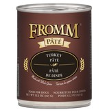 Fromm Family Foods LLC Fromm Gold Turkey Pate 12.2 oz