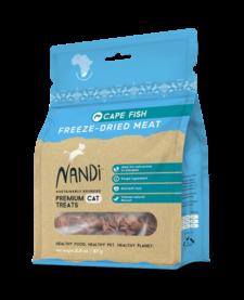 Nandi Cat FD Cape Fish 2oz