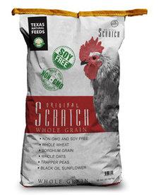 Texas Naturals Scratch Grain 10 lb