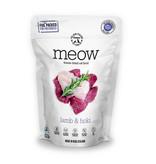 the new zealand pet food co Meow Lamb & Hoki FD Treats 1.76 oz