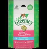 Greenies Feline Greenies Salmon 2.1oz