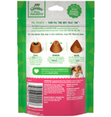 Greenies Feline Greenies Salmon Pill Pockets 45ct
