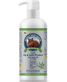 Grizzly CBD Joint Aid 16 oz