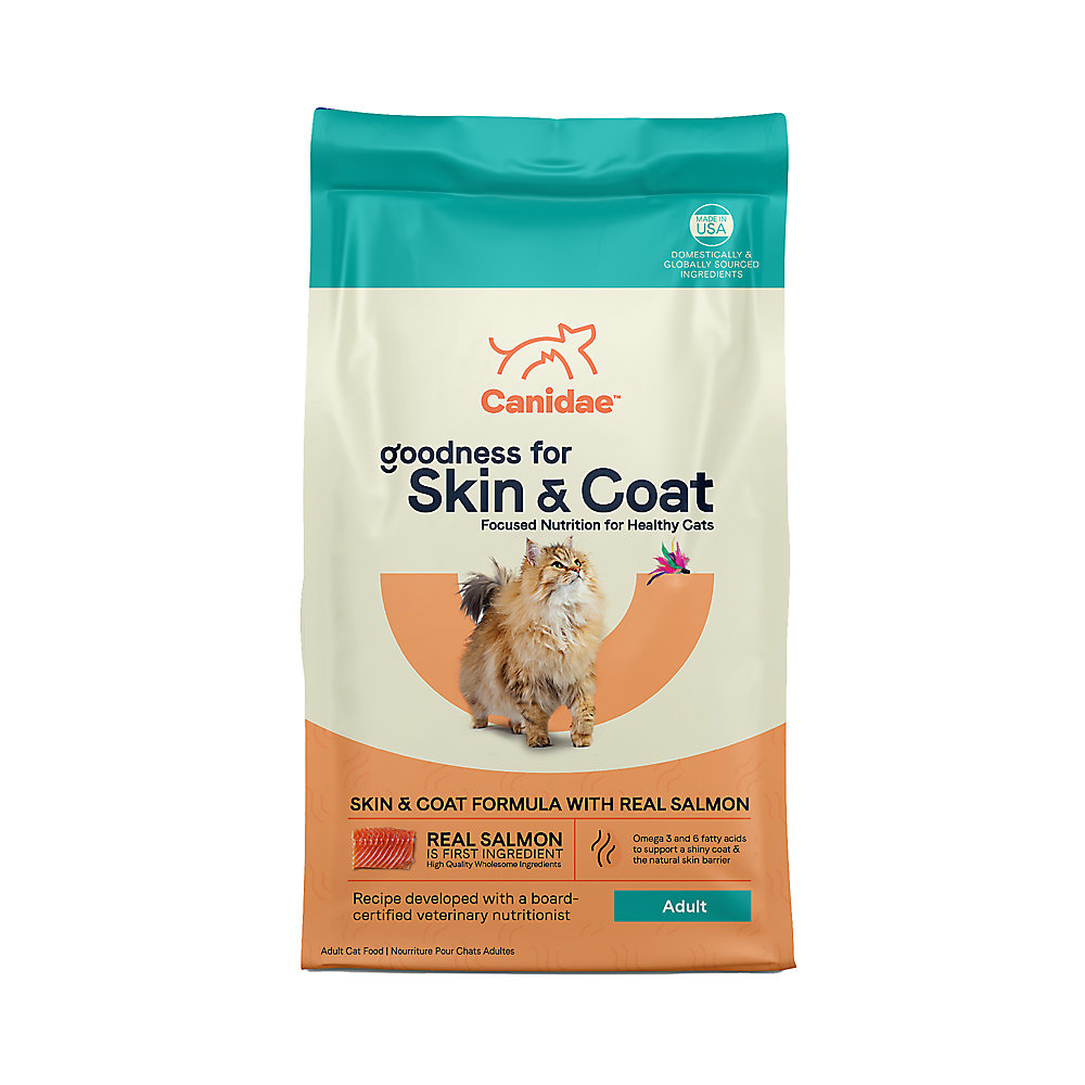 Canidae (Diamond) Canidae Goodness for Skin & Coat Salmon 5 lb