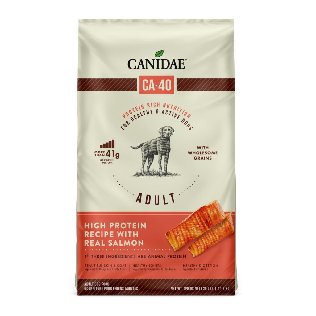 Canidae (Diamond) Canidae CA40 High Protein Salmon 25 lb