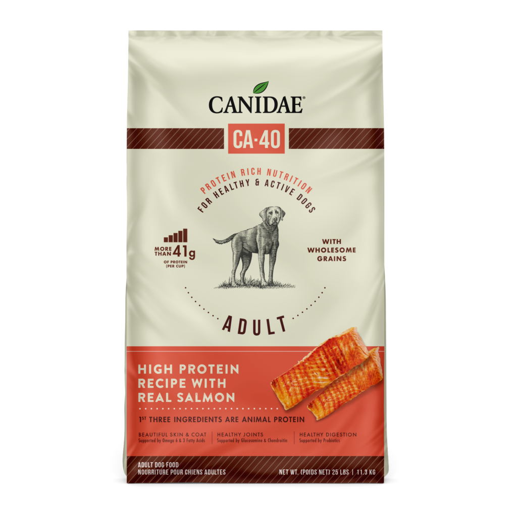 Canidae (Diamond) Canidae CA40 High Protein Salmon 7 lb