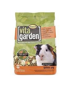 Higgins Vita Garden Guinea Pig 4lb