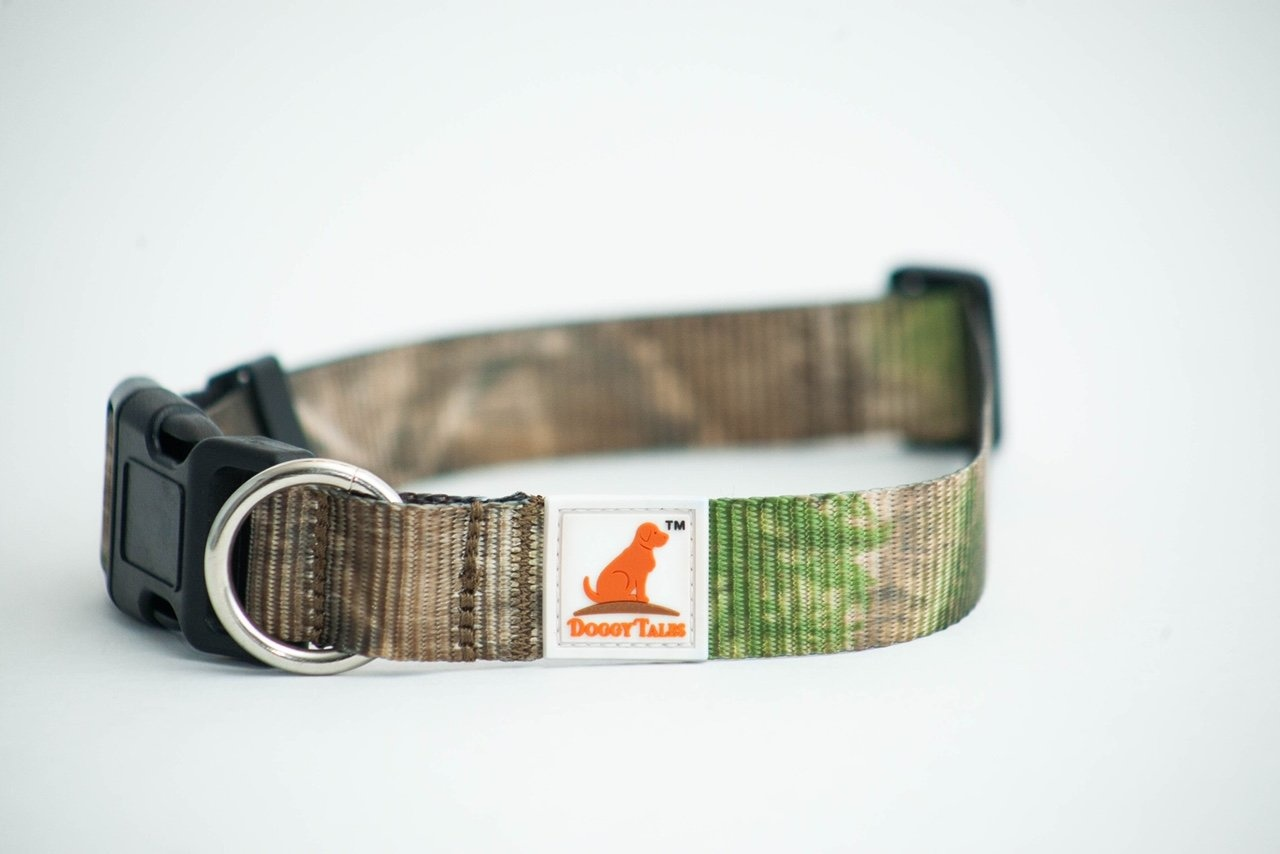 Doggy Tales Doggy Tales Collar