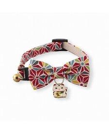 Necoichi Bow Tie Cat Collar