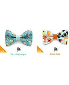 Made by Cleo Bow Tie