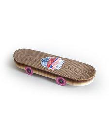 Suck UK Cat Scratch Skateboard