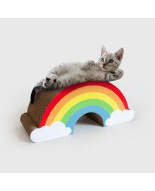 Suck UK Cat Scratch Rainbow