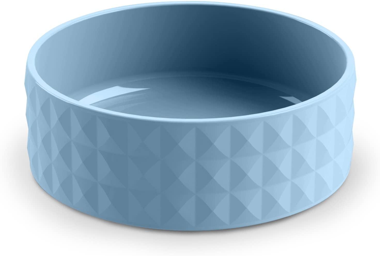 Tar Hong Melamine Inc. Tar Hong Diamond Stoneware Ceramic Bowl SM