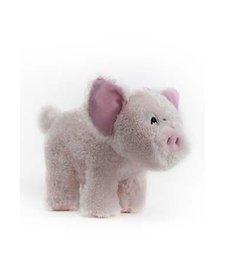 Steel Dog MultiSqueaker Barnyard Piggy