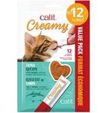 Catit Catit Creamy Tuna 12 ct
