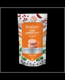 Instinct Longevity Adult 7+ Chicken Patties 6 lb