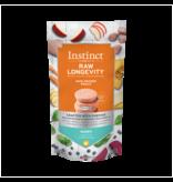 Instinct (Nature's Variety) Instinct Longevity Puppy Chicken Patties 6 lb