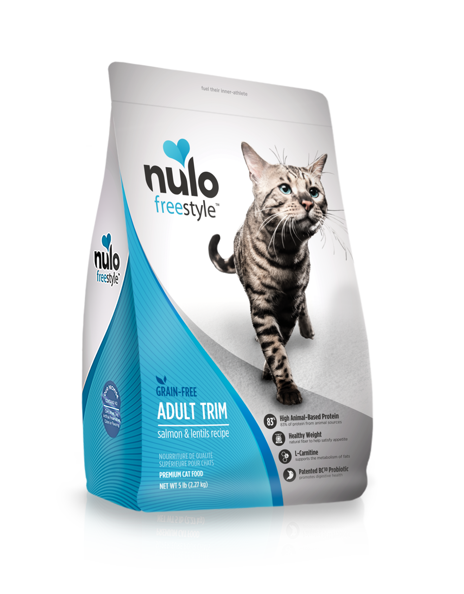 Nulo Nulo Adult Trim Cat 2lb