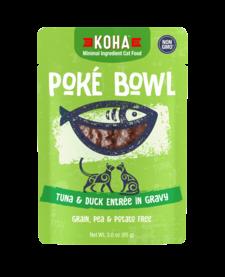 Koha Poke Bowl Tuna & Duck 5.5oz