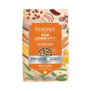 Instinct (Nature's Variety) Instinct Longevity Adult Chicken 1.5lb