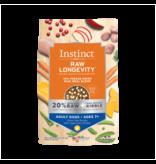Instinct (Nature's Variety) Instinct Longevity Adult 7+ Chicken 1.5lb
