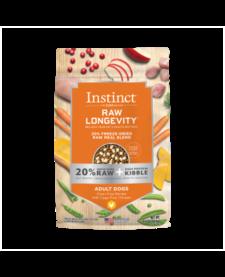 Instinct Longevity Adult Chicken 3.8 lb