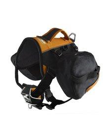 Kurgo Baxter Pack Black Orange LG