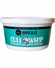 Bones & Co Goat Whip 8 oz