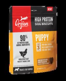 Orijen High Protein Biscuits Puppy 8 oz