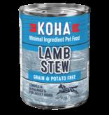 KOHA Koha Dog Lamb Stew 12.7 oz