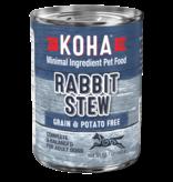 KOHA Koha Dog Rabbit Stew 12.7 oz