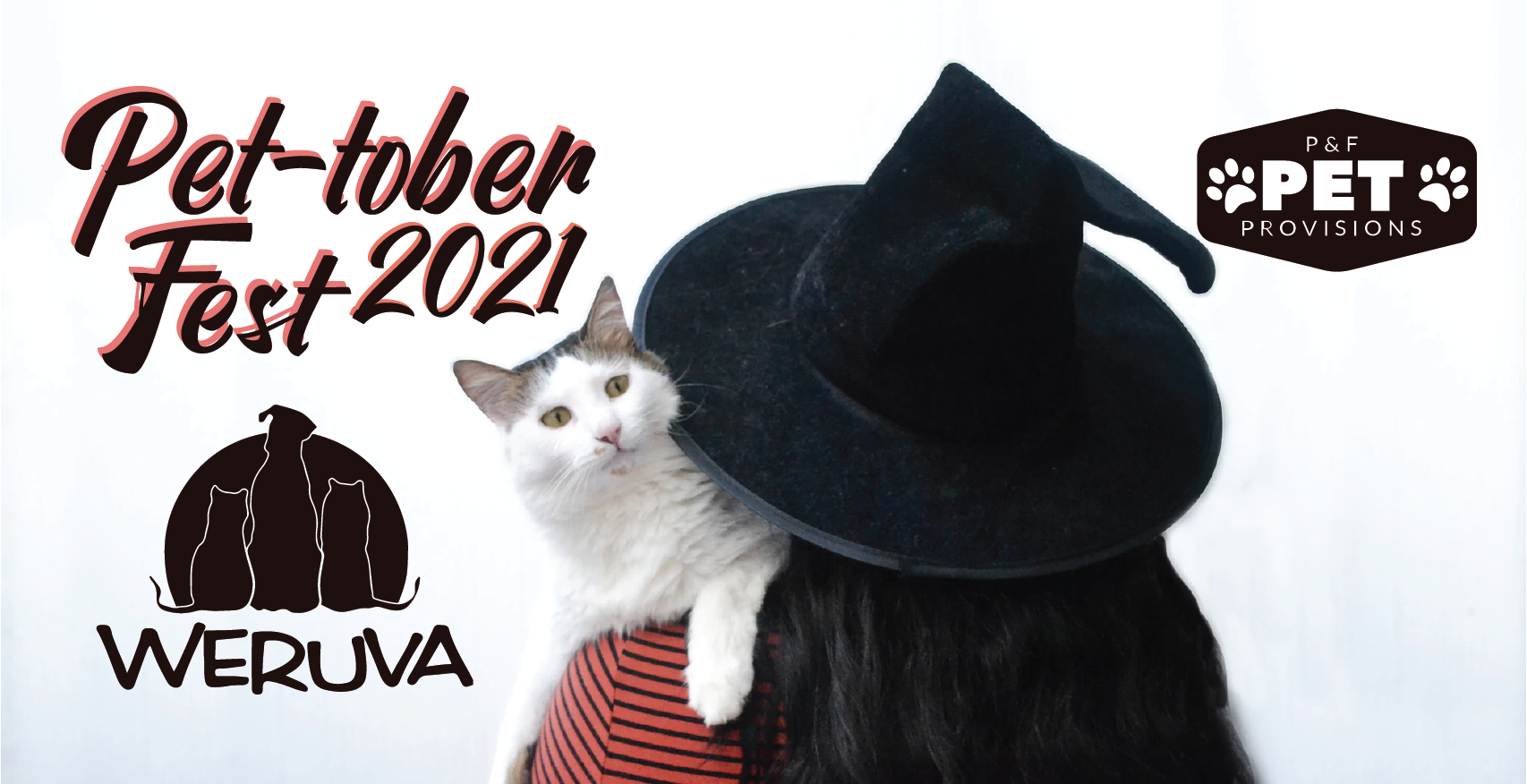 Weruva at Pet-tober Fest 2021
